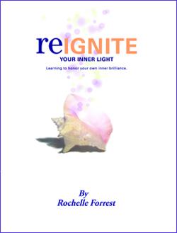 Re-Ignite Your Inner Light